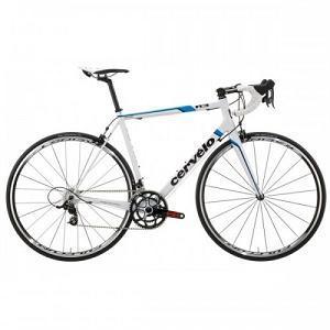 2012 Cervelo R3 Rival Bike