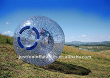 2012 Hot Sale Inflatable Zorb Ball