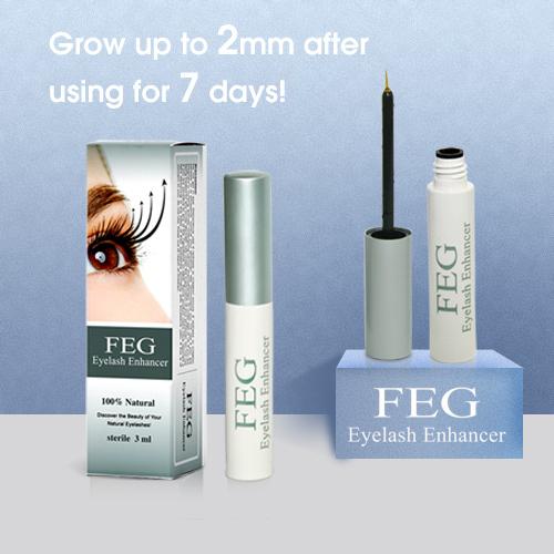 2012 Innovation Feg Eyelash Enchancer Growth Liquid