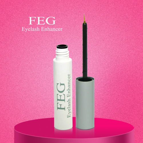 2012 Latest Botanical Eyelash Growth Liquid Feg Enchancer Herbal Formula