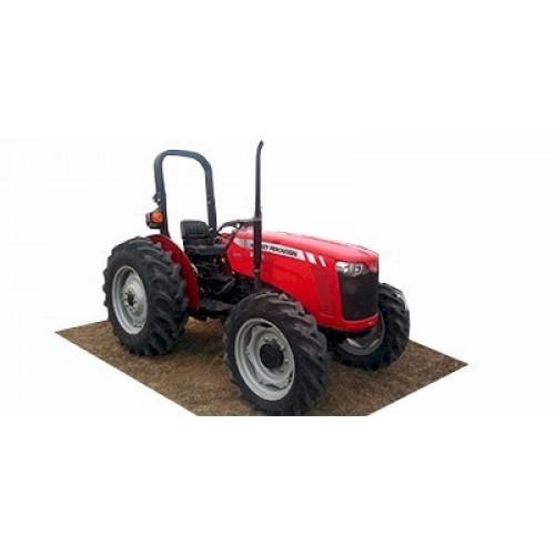 2012 Massey Ferguson 2600 Series 2615 4wd