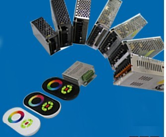 2012 Most Popular Color Touch Remote Rgb Led Controllers In Our Big Reputat
