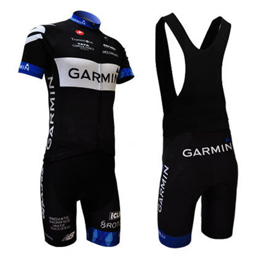 2012 Pro Team Short Sleeve Jersey And Bib Shorts Sets Professional Cycling