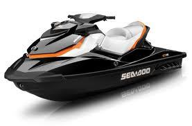 2012 Sea Doo Gti Se 155