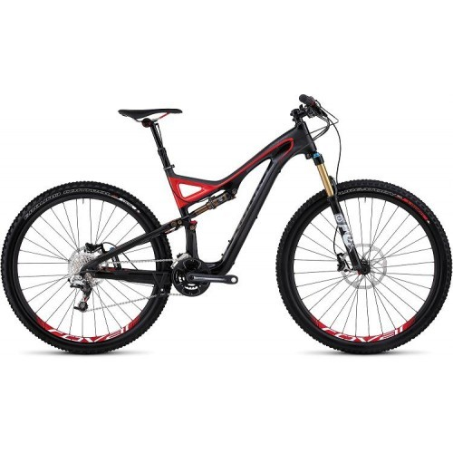 2012 Specialized S Works Stumpjumper Fsr Carbon 29