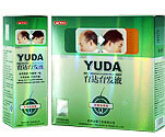 2012 Strength Yuda Pilatory Herbal Anti Hair Loss Treatment