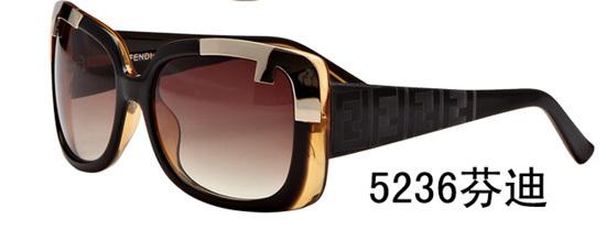 2013 Fashionable Oho Plastic Sunglass 10