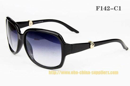 2013 Fashionable Oho Plastic Sunglass 3