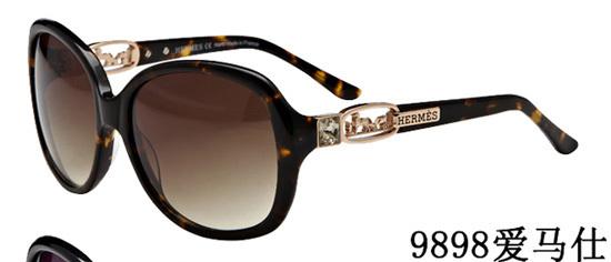 2013 Fashionable Oho Plastic Sunglass 9