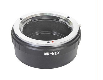 2013 Hot Sale Lens Adapter Ring Md Nex Compatible With All Minolta To Sony