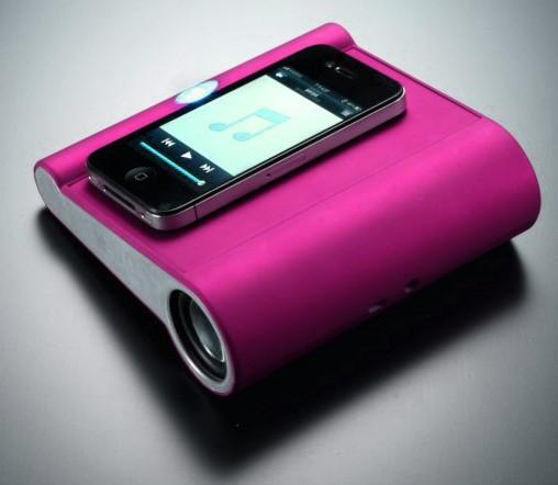 2013 New Designed Wireless Portable Speaker