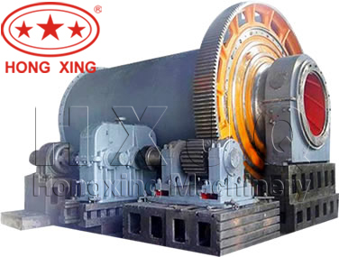 2013 Newly Designed Air Swept Coal Mill