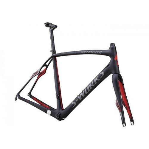 2013 Specialized S Works Roubaix Sl4 Osbb Frameset