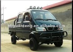 2013th 4x41000cc Mini Truck