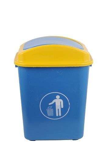 2014 20l Hot Sale Higher Quality Cheap Plastic Dustbin Waste Bin Garbage