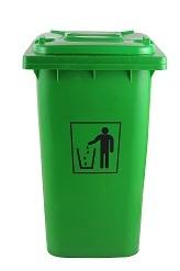 2014 240l Hot Sale Higher Quality Cheap Plastic Waste Bin