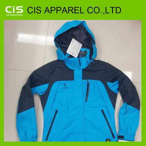 2014 Latest Design High Quality Hiking Wear