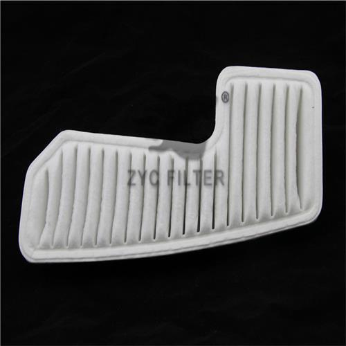 2014 New Popular 17801 70050 Car Air Filter For Toyota