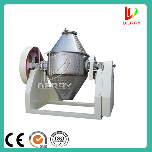 2014 The Latest Small Drum Shaped Additive Mixer Blender For Animal Feed