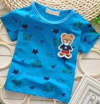 2014 Top Quality Creative Custom Tutu T Shirt For Kids