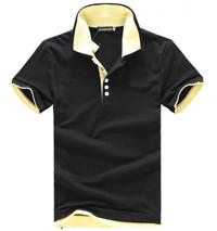 2014 Wholesale High Quality Custom Made Polo Shirt For Men