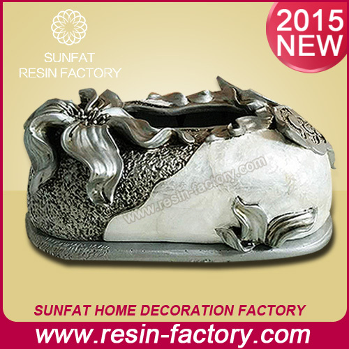 2015 New Home Decorative Resin Crafts