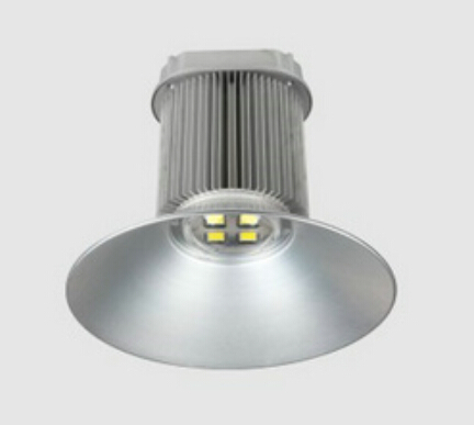 2015 New Product 30w 200w Led High Bay Light Meanwell Driver Ce Rohs 5 Year