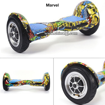 2015 Newest Marvel Monorover R2 Two Wheel Self Balancing Electric Scooter