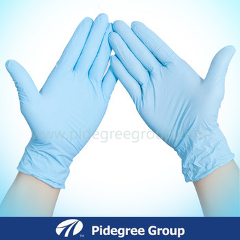 2016 Hot Sell Latex Surgical Gloves Malaysia