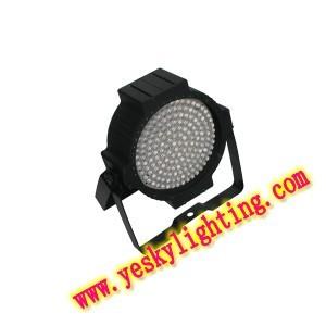 204pcs 10mm Led Flat Par Rgbw Yk 221
