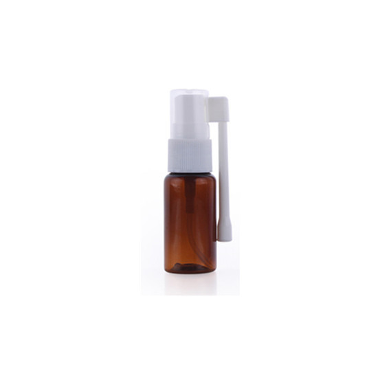 20ml Pet Nasal Spray Bottle Medical