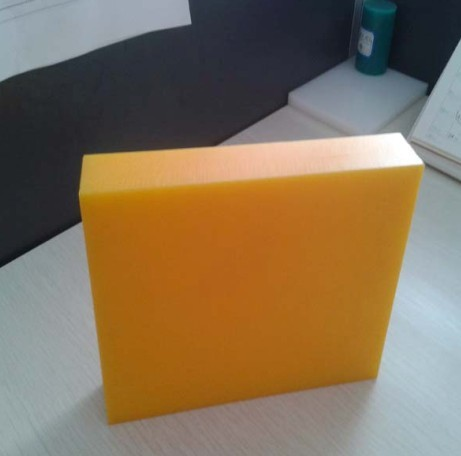 20mm Thick Uhmw Pe Plastic Sheet