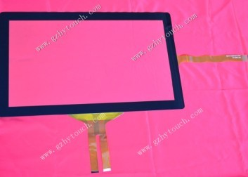 21 5 Capacitive Touch Panel With Ratio 16 9