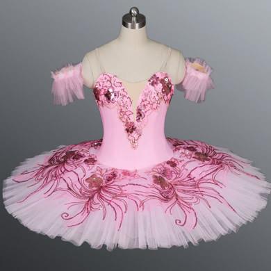 22013 New Professional Ballet Tutu Dance Costume Stage Wear
