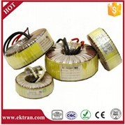 220v 100w Electrical Power Transformer
