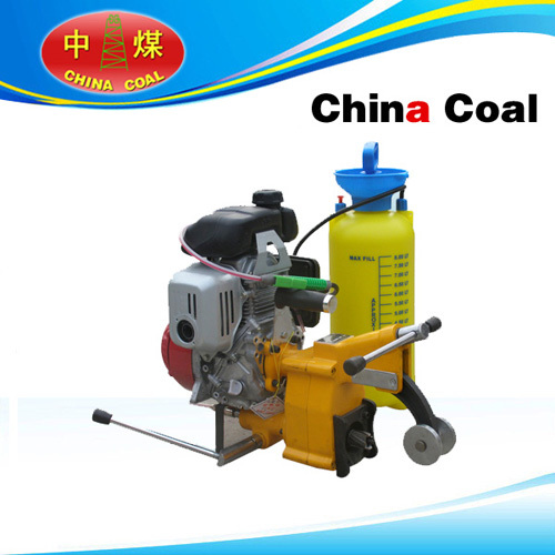 22mm Internal Combustion Rail Drilling Machine