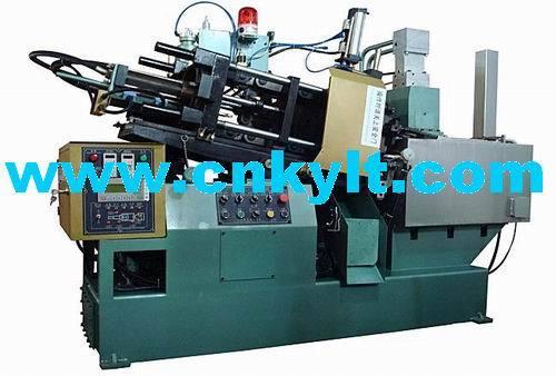 22t Plc Zinc Injection Machine
