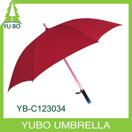 23 8k Manual Open Led Umbrella Light