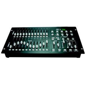 24 Channel Dmx Controller Phd007