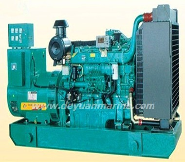 24kw Marine Generator Set