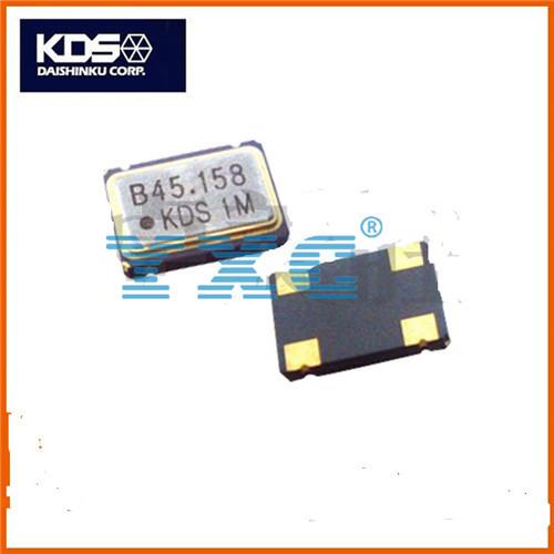 24mhz Dso321sv 3225 50ppm Crystal Oscillator Kds Smd 3 3v 24m 24 Mhz
