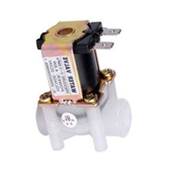 24v Solenoid Valve For Ro Water Purifier