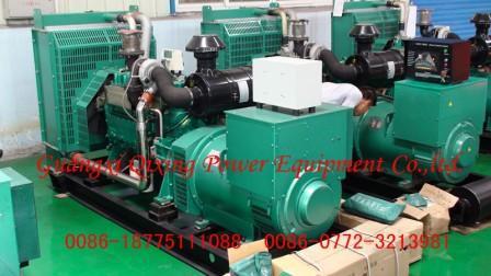 250kva Generator Sets