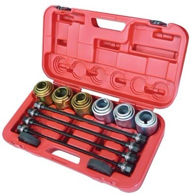 26pcs Universal Remove And Install Sleeve Kit