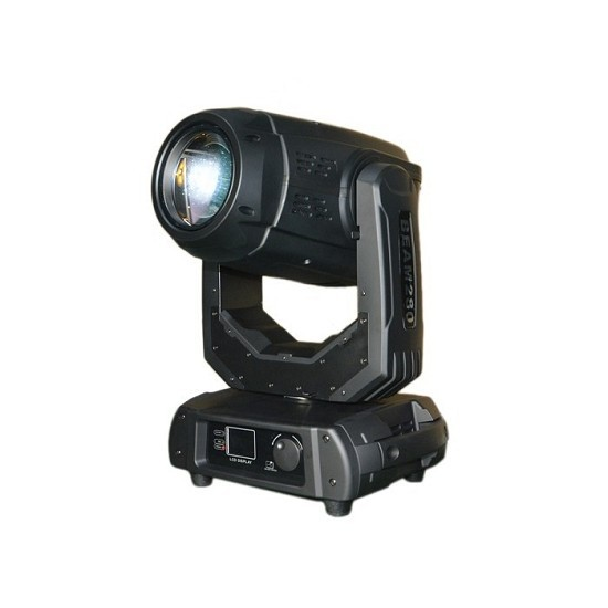 280w Spot Wash Beam Moving Head