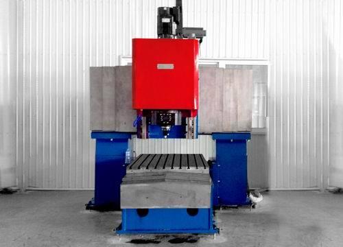 2d Vertical Gantry Fsw Equipment