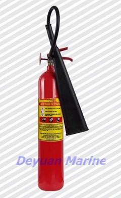 2kg Co2 Fire Extinguisher