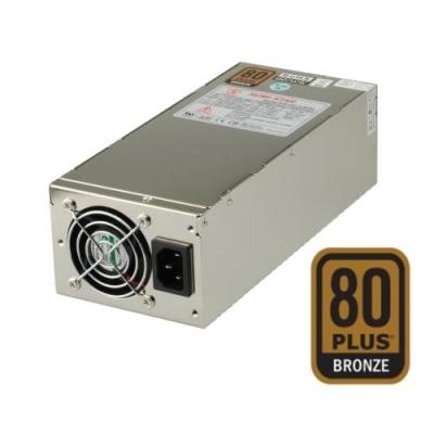 2u Single Power Supply Ss 2u60el 600w