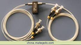 2x2 Mechanical Fiber Optic Switch
