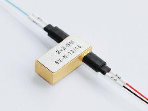 2x2 Optical Switch Low Crosstalk